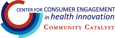 Center for Consumer Engagement in Health Innovation